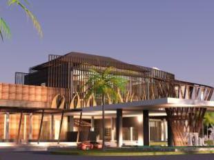The Wujil Resort And Conventions Ungaran Semarang