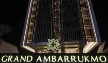 Grand Ambarrukmo - hotel Yogyakarta