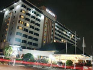 The Trans Luxury Hotel, Bandung @INR 6791 OFF ( ̶6̶7̶9̶1̶ ...