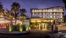 The Ardjuna Boutique Hotel & Spa - hotel Ciumbuleuit