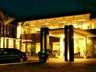 The Ardjuna Boutique Hotel & Spa - Bandung hotel
