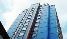 Citi International Palang Merah Medan - hotel Medan