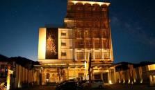 Crystal Lotus Hotel Yogyakarta - hotel Yogyakarta