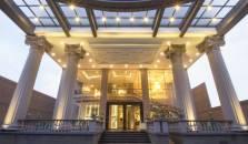 Park View Hotel Bandung - hotel Bandung