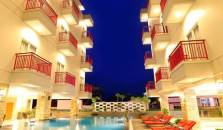 Lombok Plaza Hotel and Convention - hotel Lombok