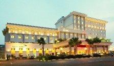 Grand I Hotel Batam - hotel Batam