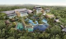 RIMBA Jimbaran Bali - hotel Bali