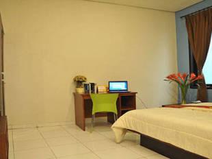 Le Green Suite Setiabudi Jakarta Hotel