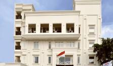 Hayam Wuruk Hotel Padang - hotel Padang