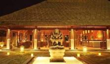 The Tanjung Benoa Beach Resort - hotel Bali