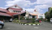 Topas Galleria - hotel Bandung