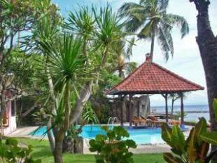 Ashyana Candidasa Resort Beach Bungalows