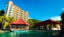 Laprima Hotel Komodo - hotel Flores