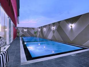 Favehotel Rungkut Surabaya Hotel Di Jawa TimurTarif