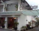 Villa Chocolate - hotel Lembang