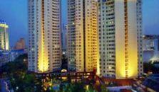 The Aryaduta Suites Hotel Semanggi - hotel Jakarta