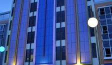 Hyper Inn - hotel Bandung