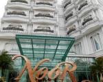 Noor Boutique Hotel Bandung - hotel Riau