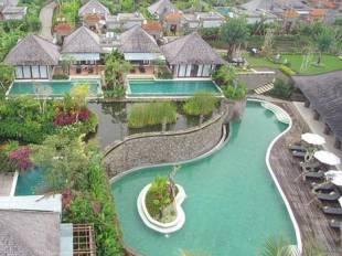 Visesa Ubud Resort Hotel In Ubud Bali Cheap Hotel Price