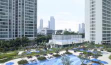 Fraser Place Setiabudi - hotel Jakarta