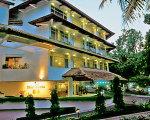 Hotel Santika  - hotel Riau