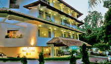 Hotel Santika Bandung - hotel Bandung