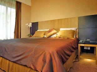 Hotel Santika Bandung - Bandung hotel