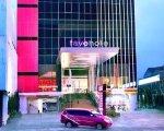 Fave Hotel Pasar Baru - hotel Pusat