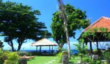 Sunsethouse - hotel Lombok