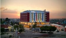 Amaris Palembang - hotel Palembang
