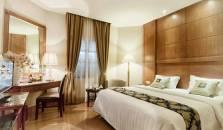Grand Sakura - hotel Medan