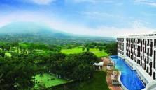 R Hotel Rancamaya - hotel Bogor