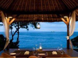 Alila Manggis Hotel Di Candidasa BaliTarif Murah