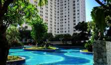 Elegant 2BR Apartment near to East Coast Center at Educity Pakuwon - hotel Surabaya