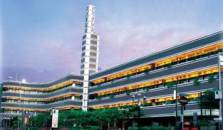 Savoy Homann - hotel Asia Africa