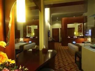 Savoy Homann - Bandung hotel