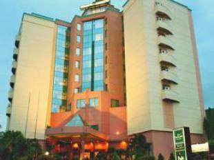 Travellers Hotel Jakarta Di Mangga Besar Barat