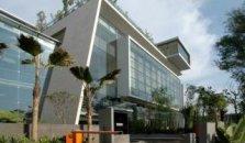 Hilton Bandung - hotel Bandung