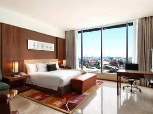 Hilton Bandung - Bandung hotel