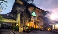 Griya Sentana - hotel Malioboro