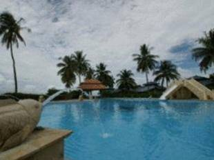 Parai Beach Resort & Spa - hotel di Bangka