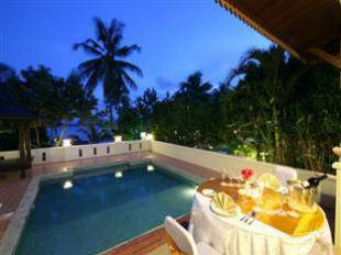 Parai Beach Resort & Spa - Bangka hotel