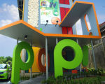 Pop Hotels Festival City Link - hotel Bandung