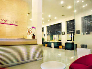 Favehotel Kemang Hotel In South Jakarta Cheap Price