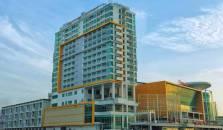 Swiss-Belhotel Balikpapan - hotel Balikpapan