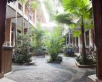Hotel 1001 Malam - hotel Malioboro