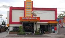 Grand Sari Padang - hotel Padang
