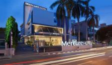 Mercure Jakarta Cikini - hotel Jakarta