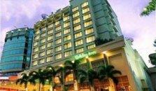 Trio Bandung - hotel Bandung