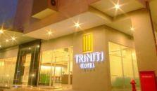 Triniti Hotel Jakarta - hotel Jakarta